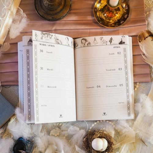 Agenda 'Jane Eyre'