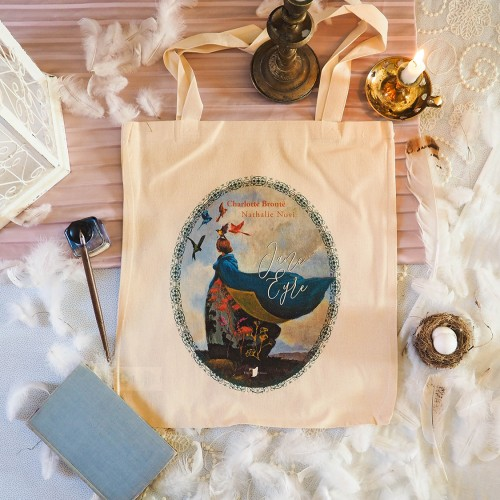 Tote-bag 'Jane Eyre'