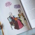 Orgueil & Prejugés - Jane Austen & Margaux Motin