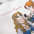 Tote-bag 'Jane Eyre'