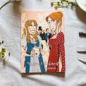 Carnet 'Jane Eyre'