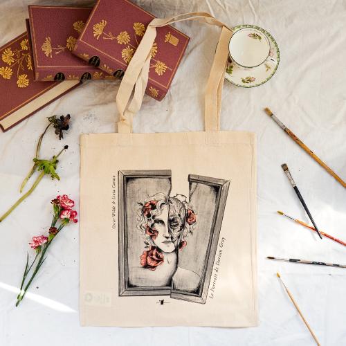 Tote-Bag 'Dorian Gray'