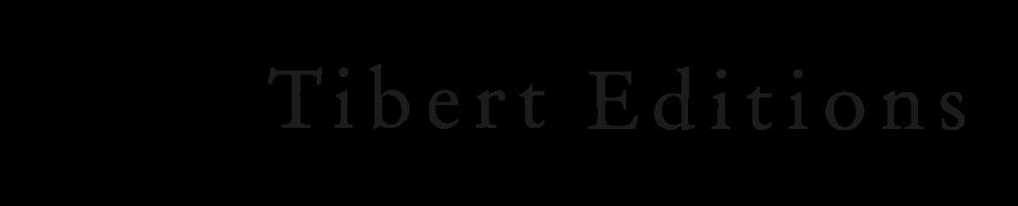 Tibert Editions